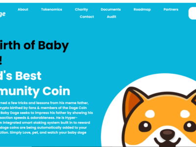 Baby Doge Price Prediction - Baby Doge Review - Is Baby Doge Legit - Is Baby Doge A Good Investment