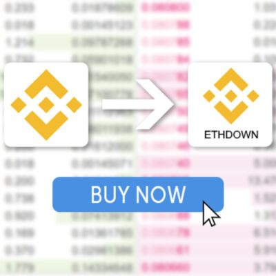 Ethdown price prediction - EthDown Review - Is EthDown Legit? - Is EthDown A Good Investment?