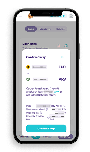 How To Buy Ariva Coin